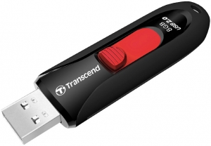 Transcend USB flash memorija TS8GJF590K