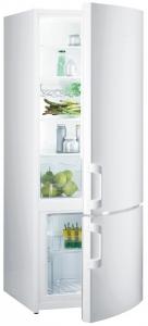 Gorenje kombinovani frižider RK6161AW