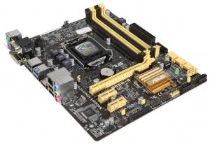 ASUS Intel MB B85M-G 1150