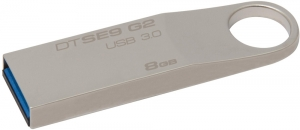 Kingston USB flash KFDTSE9G2/8GB
