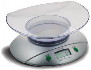 Vivax kuhinjska vaga BK-500S