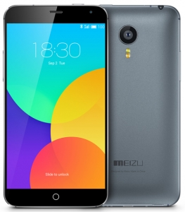 Meizu smart mobilni telefon MX4 M461 32GB GRAY