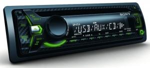 Sony autoradio CDXG-1102EU