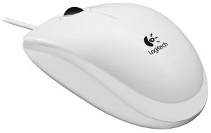 Logitech optički miš B100WH