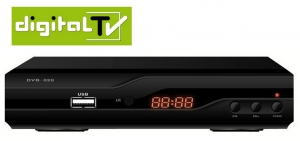 Videostrong set-top box VS-020