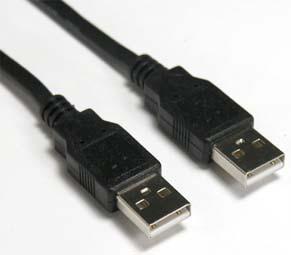 S Box kabl USB 2.0 A/A M/M 2M
