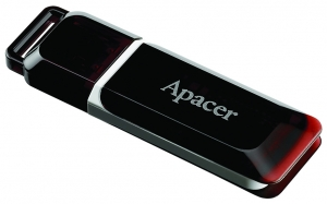 Apacer USB flash AH321 16GB RED