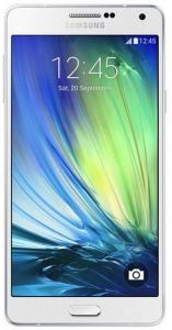 Samsung smart mobilni telefon Galaxy A700 WHITE