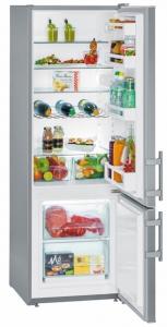 Liebherr kombinovani frižider CUef 2811