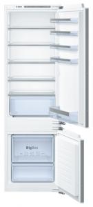 Bosch ugradni frižider KIV 87VF30