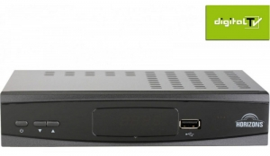 Horizons set-top box A115