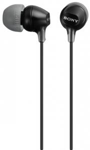 Sony slušalice MDR-EX15LPB