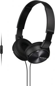 Sony slušalice sa mikrofonom MDR-ZX310APB