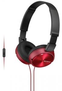 Sony slušalice sa mikrofonom MDR-ZX310APR