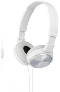 Sony slušalice sa mikrofonom MDR-ZX310APW