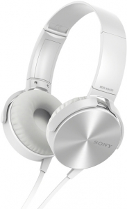 Sony slušalice sa mikrofonom MDR-XB450APW
