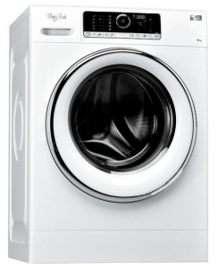 Whirlpool veš mašina FSCR 90425