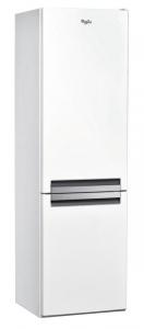 Whirlpool kombinovani frižider BLF 9121 W