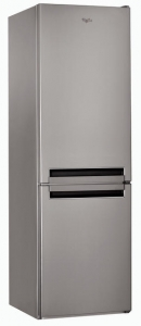 Whirlpool kombinovani frižider