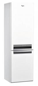 Whirlpool kombinovani frižider BSNF 8421 W