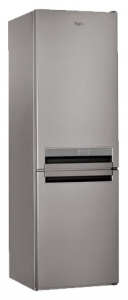 Whirlpool kombinovani frižider BSNF 8421 OX