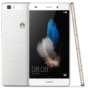 Huawei smart mobilni telefon P8 LITE WHITE - Dual SIM