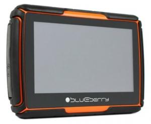 Blueberry navigator 2GO467