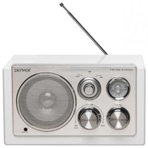 Denver radio TR-61 BELI