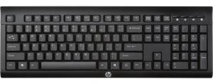 HP bežična tastatura K2500 E5E78AA