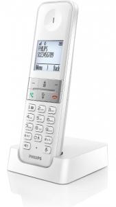 Philips bežični telefon D4501W/53