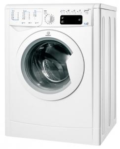 Indesit mašina za pranje i sušenje IWDE 7125BEU