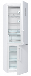 Gorenje kombinovani frižider NRK6191MW