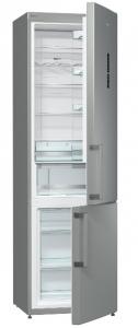 Gorenje kombinovani frižider NRK6202MX
