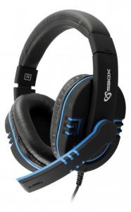 S BOX Slušalice HS 401