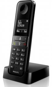 Philips bežični telefon D 4501B/53