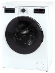 VOX mašina za pranje i sušenje veša WD 12751