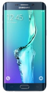Samsung smart mobilni telefon Galaxy G928 S6 EDGE+ 32GB BK