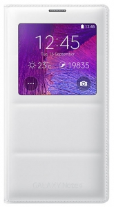 Samsung zaštita za Galaxy Note 4 EF-CN910BWEGWW