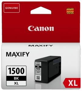 Canon kertridž PGI 1500XL B