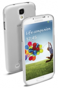 Cellular Line maska za Galaxy S4 T203172