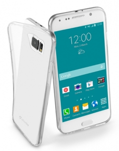 Cellular Line maska za Galaxy S6 T203173
