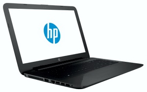 HP laptop 15-ac003nm M9G95EA
