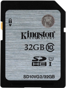 Kingston memorijska kartica KFS10VG2/32GB