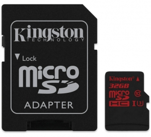 Kingston memorijska kartica KFSDCA3/32GB