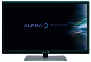 Alpha televizor LED LCD 39AR2000
