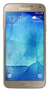Samsung smart mobilni telefon Galaxy S5 Neo G903 16GB GD