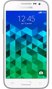 Samsung smart mobilni telefon G361 WHITE