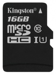 Kingston memorijska kartica KFSDC10G2/16GBSP