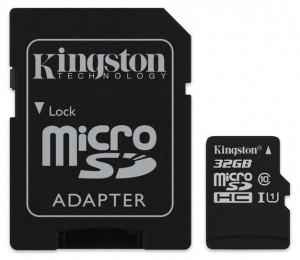 Kingston memorijska kartica KFSDC10G2/32GB