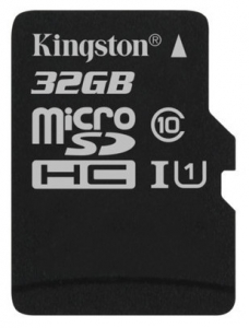 Kingston memorijska kartica KFSDC10G2/32GBSP